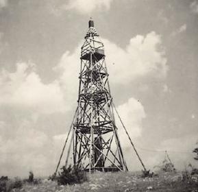 Ilustračná snímka veže (Zdroj: Geodézia a.s.)